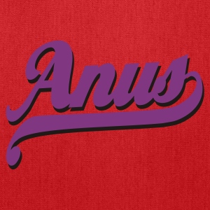 Anus  Women's T-Shirts - Tote Bag