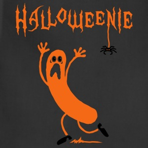 Halloweenie T-Shirts - Adjustable Apron
