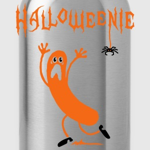 Halloweenie Kids' Shirts - Water Bottle