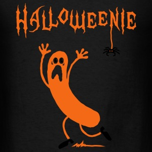 Halloweenie Bags  - Men's T-Shirt
