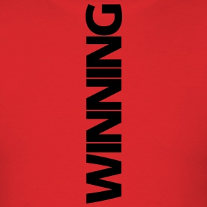 winning Hoodies - Men's T-Shirt