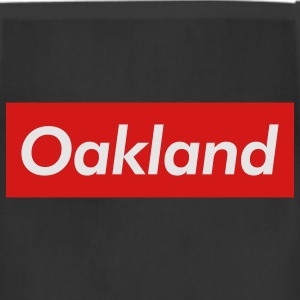 Oakland Reigns Supreme - Adjustable Apron