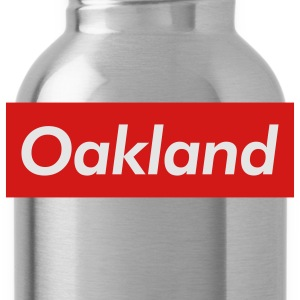 Oakland Reigns Supreme - Water Bottle
