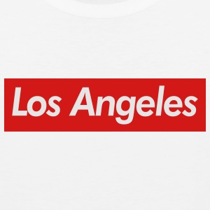 Los Angeles Reigns Supreme - Men's Premium Tank
