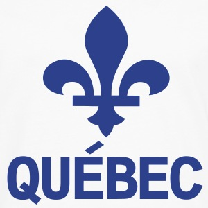 Québec Kids' Shirts - Men's Premium Long Sleeve T-Shirt