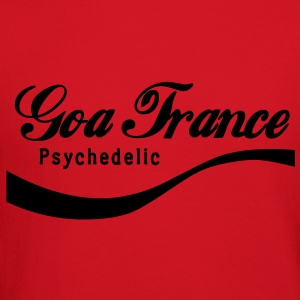 Enjoy Goa Trance Psychedelic Women's T-Shirts - Crewneck Sweatshirt