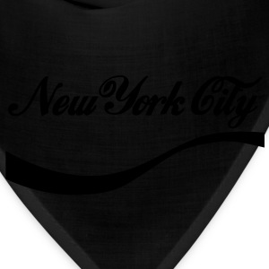 enjoy New York City T-Shirts - Bandana
