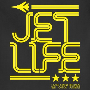 Jet Life - Adjustable Apron