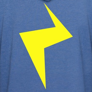 another strike lightning T-Shirts - Unisex Lightweight Terry Hoodie