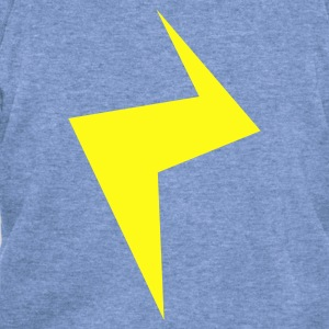 another strike lightning T-Shirts - Women's Wideneck Sweatshirt