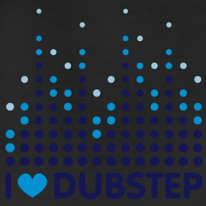I Love Dubstep Men's Hoodies & Sweatshirts - Leggings