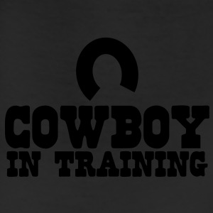 cowboy in training Kids' Shirts - Leggings