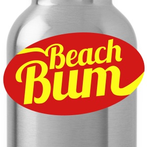 Beach Bum Kids' Shirts - Water Bottle