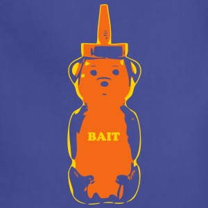 Bait 2 color - Adjustable Apron