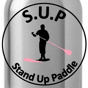 sup : Stand Up Paddle Hoodies - Water Bottle