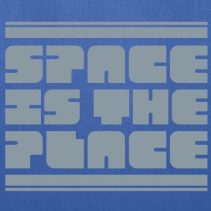 Space is the Place - Tote Bag