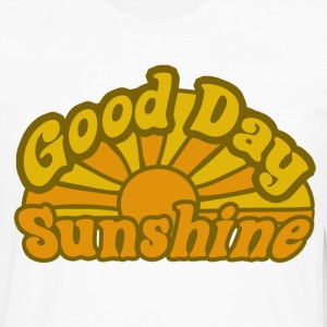 Good Day Sunshine - Men's Premium Long Sleeve T-Shirt