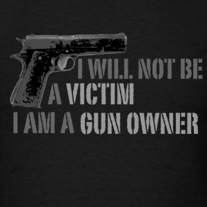 Gun Owner Hoodies - Men's T-Shirt
