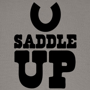 SADDLE UP T-Shirts - Baseball Cap