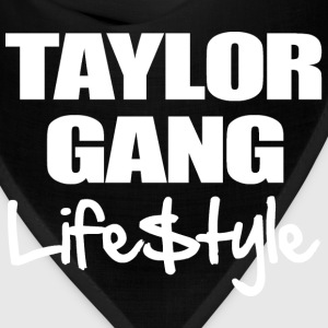 Taylor Gang Lifestyle T-Shirts - stayflyclothing.com  - Bandana