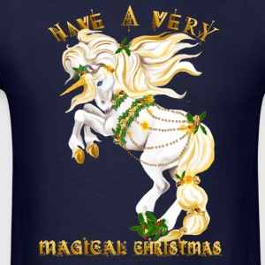 Have A Very Magical Christmas - Men's T-Shirt