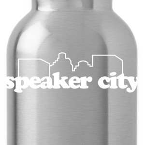 Speaker City T-Shirt - Water Bottle
