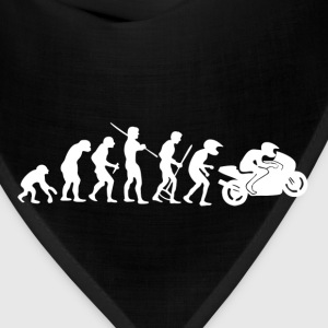 Motorcycle Rider Evolution Racing Supersport - Bandana