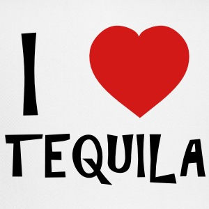 I Love Tequila T-Shirts - Trucker Cap