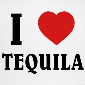 I Love Tequila Women's T-Shirts - Trucker Cap