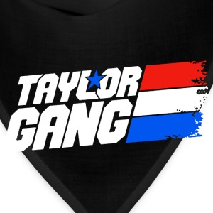 Taylor Gang T-Shirts - stayflyclothing.com  - Bandana