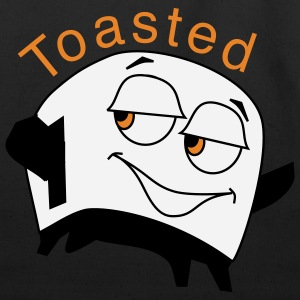 Brave Little Toaster - Toasted - Eco-Friendly Cotton Tote