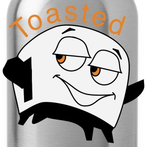 Brave Little Toaster - Toasted - Water Bottle