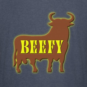 Beefy Fat Big Hoodies - Vintage Sport T-Shirt