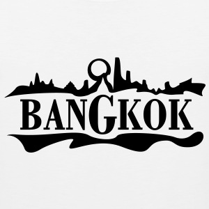 Bangkok Kid's T-Shirt - Men's Premium Tank
