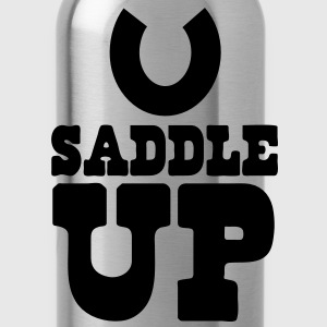 SADDLE UP Women's T-Shirts - Water Bottle