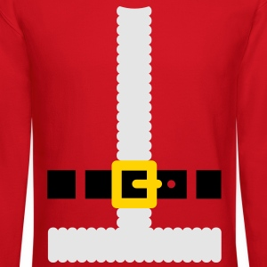 Santa Claus suit Kids' Shirts - Crewneck Sweatshirt