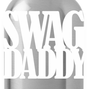 swag Daddy - Water Bottle