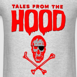 Tales from the Hood Long Sleeve Shirts - Men's T-Shirt