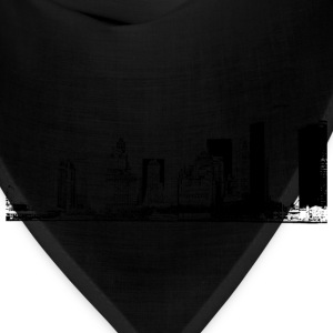 New York City Skyline #2 - Bandana