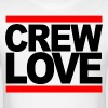 Crew Love Tee - Men's T-Shirt