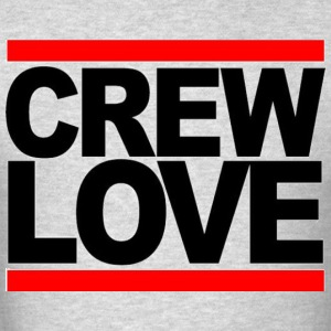 Crew Love Crewneck - Men's T-Shirt