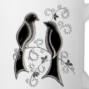 Lovebirds - Coffee/Tea Mug