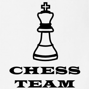 Chess Team - Adjustable Apron