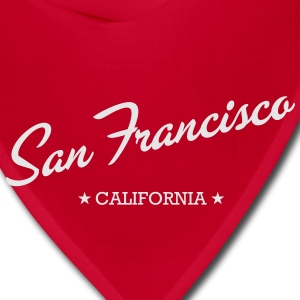 San Francisco - Bandana