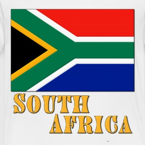 South Africa Kids' Shirts - Toddler Premium T-Shirt