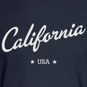 California - Men's Long Sleeve T-Shirt