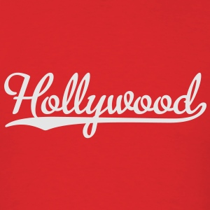 Hollywood Hoodie - Men's T-Shirt