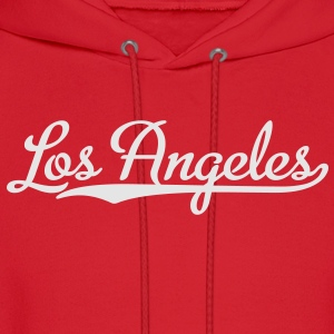 Los Angeles Women's T-Shirt - Men's Hoodie