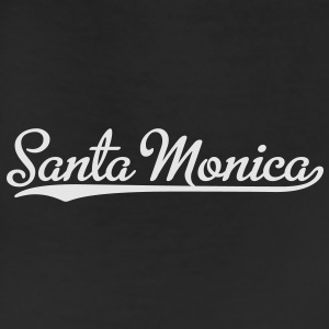 Santa Monica Women's T-Shirt - Leggings