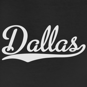Dallas Baseball Cap - Leggings